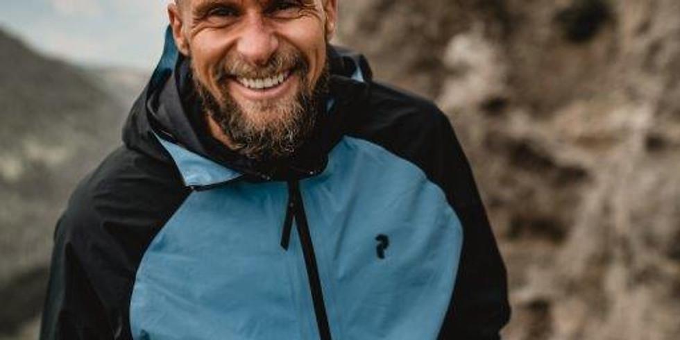 Weltcupstrecken-Wanderung mit Marco Büchel