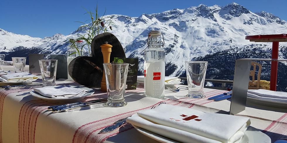 VIP St. Moritz