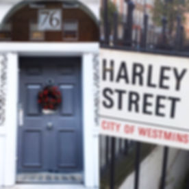 The Centre for Health and Human Performance, Harley Street