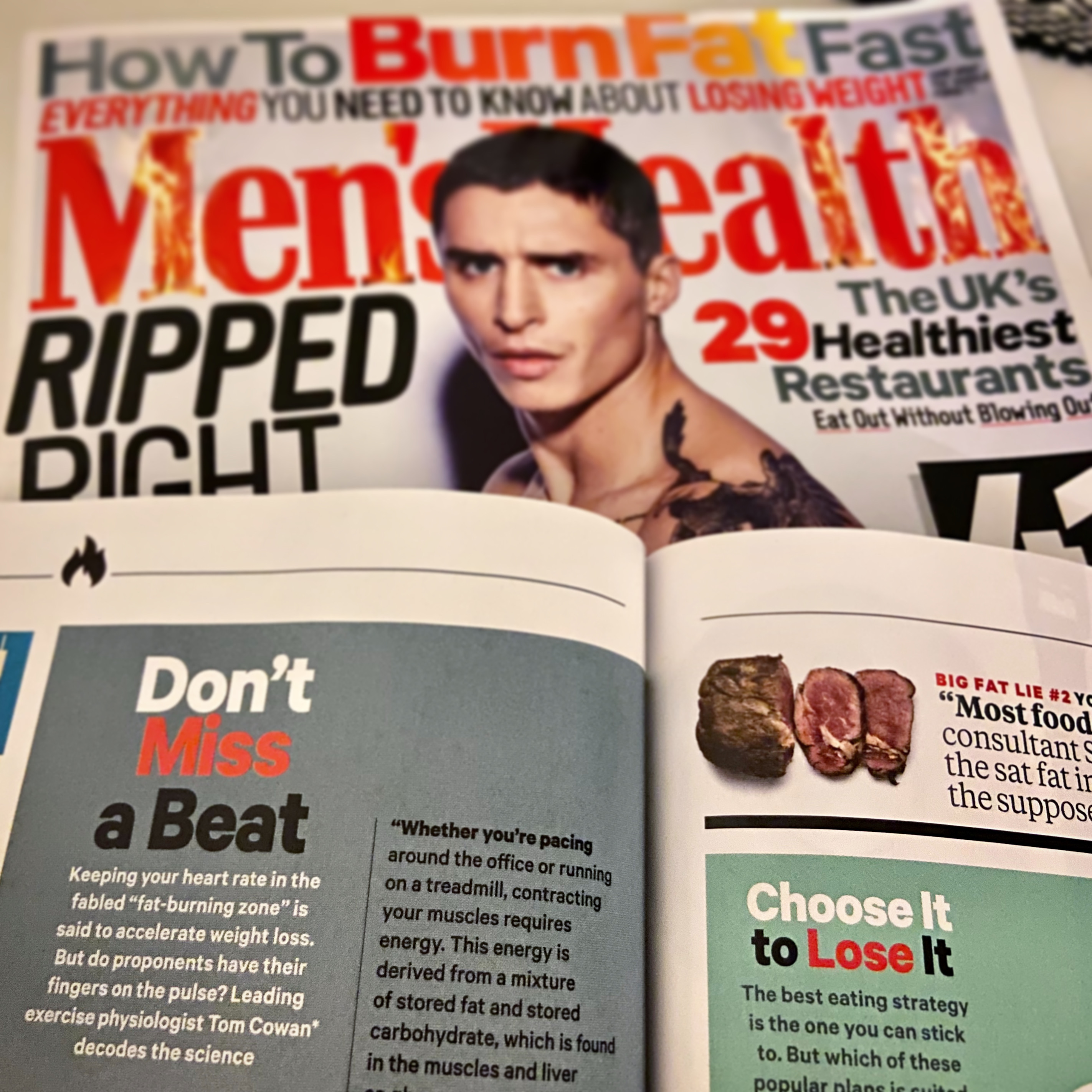 Men's Health May 2020.JPG