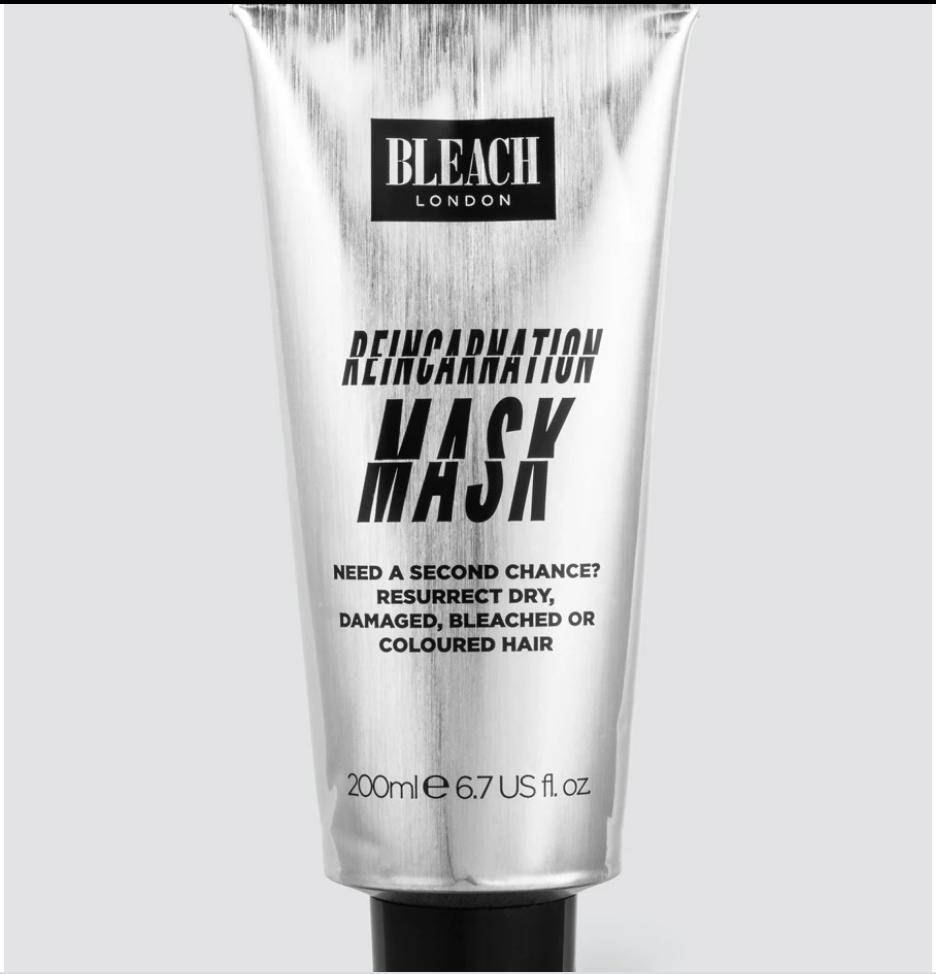 Bleach London REINCARNATION MASK 200ML - £7.50