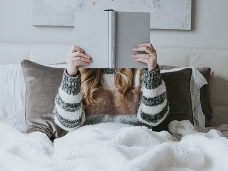 5 Reasons Why You Should Find More Time to Read
