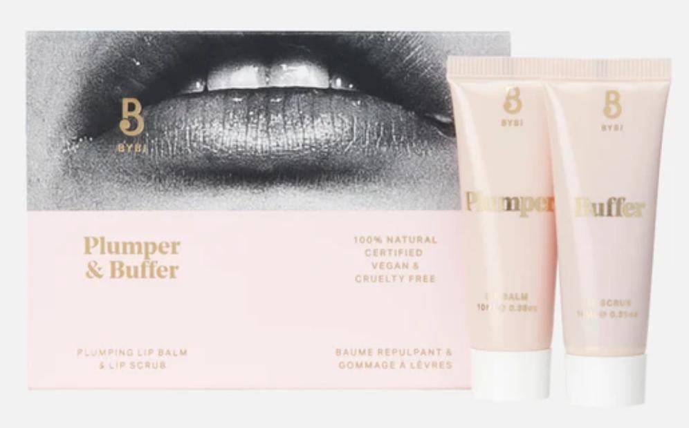ByBi Plumper & Buffer - £16