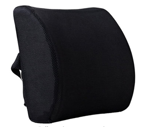 Lower back support cushion £14.96