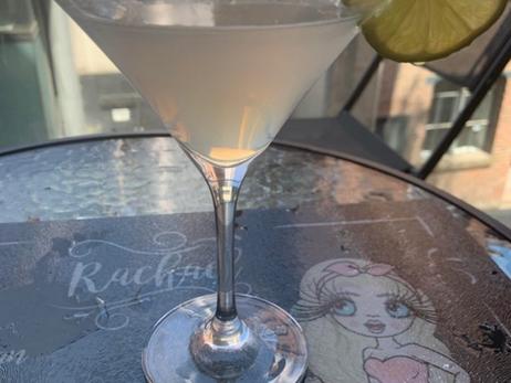 How to Make a Sweet & Original Margarita