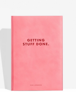 Planner / Diary / Get things done