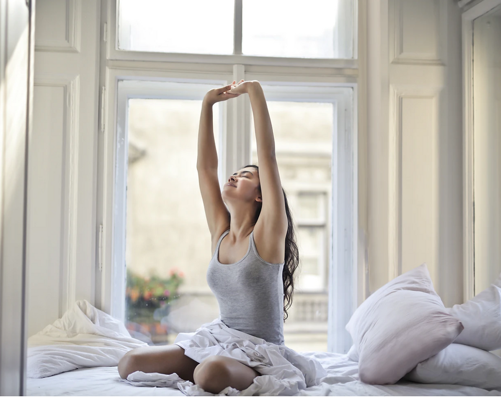 10 Ways to start your day positively