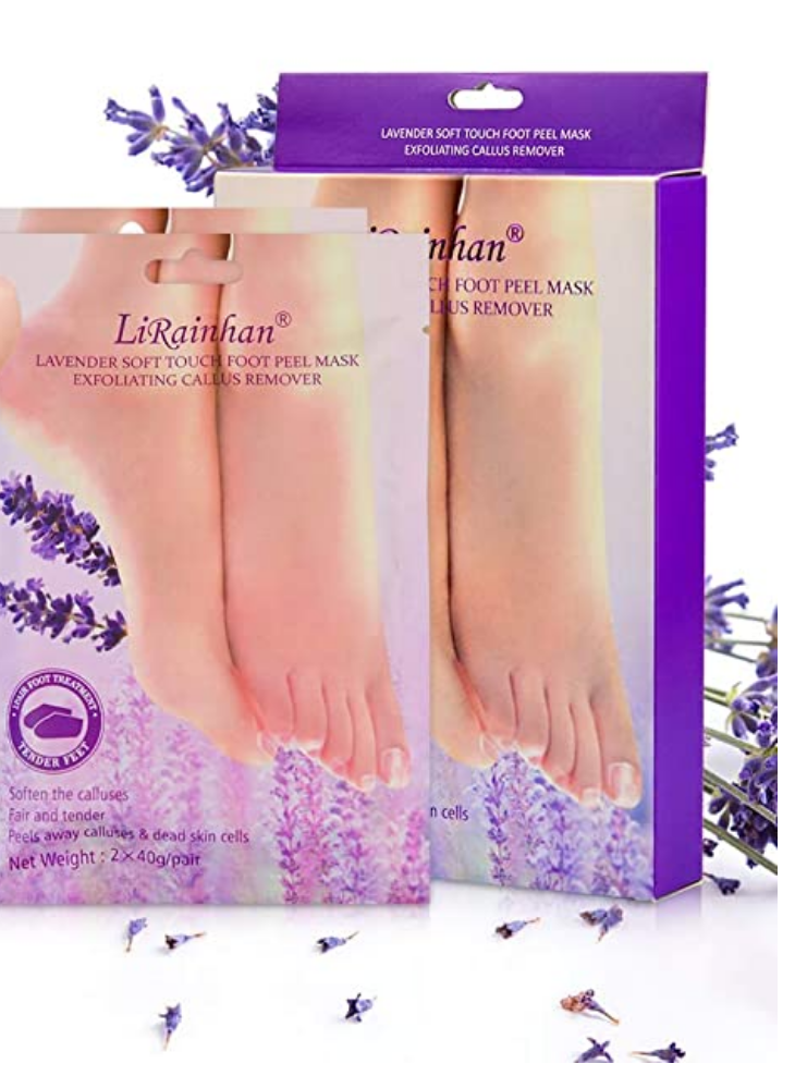 BEQOOL Foot Peel Mask
