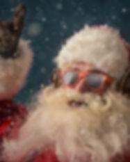 DJ Weihnachtsfeier Frankfurt