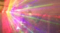 Laser - und Light Show