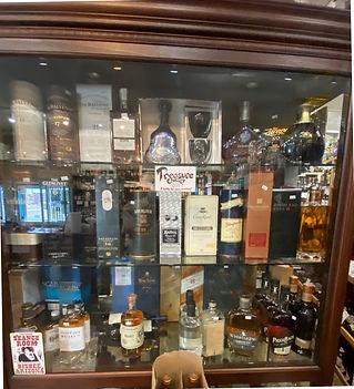 Hennessy XO at Plaza Liquors