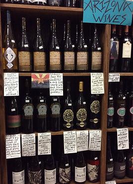 Rune Wines at Plaza Liquors