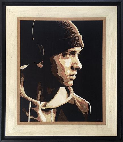 MORGAN LD - Eminem - 49,1x56,5cm