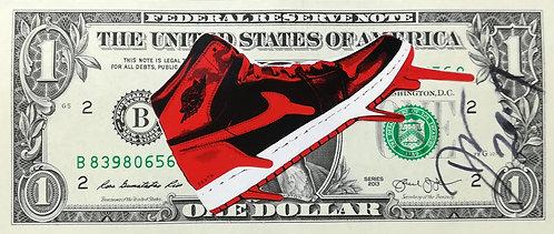 DEATH NYC - 1$ Billet - 2017