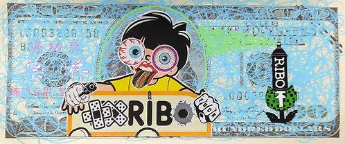 RIBO - AHRIBOBill#06 - 2018