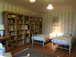 slaapkamer 2 pers. 1ste verdiep