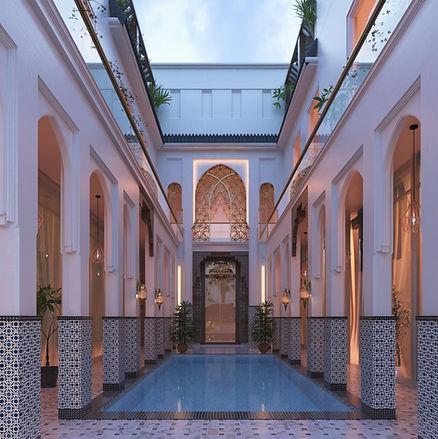 Residential _ interior