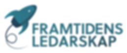 logo framtidens ledarskap mindre raket u