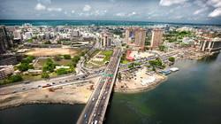 Lagos Island Nigeria