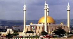 Abuja National Mosque Nigeria