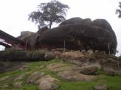 Olumo Rock Nigeria