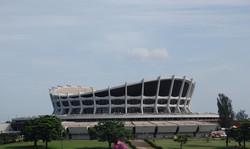 The National Theatre Nigeria