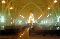 Abuja National Christian Centre