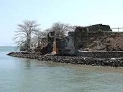Kunta Kinteh Island Nigeria