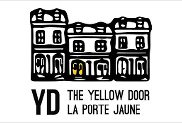 Yellow Door: A Space to Share your Creative Process