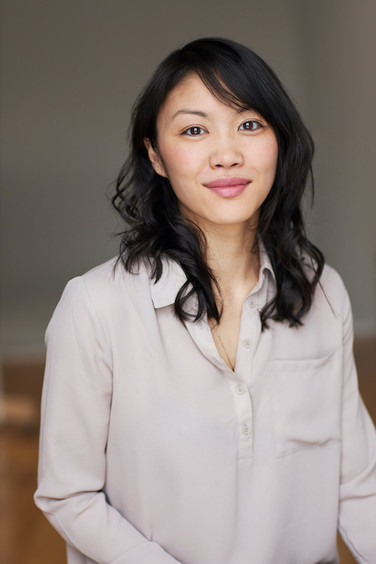 A Q&A with Gillian Sze