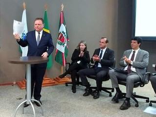 Sair do Acordo de Paris seria traumático para o Brasil, diz Maggi