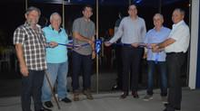 Novas instalações da Coopersa foram inauguradas nessa segunda-feira (10)