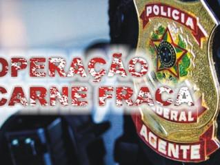 Juiz da Carne Fraca condena fiscal chefe do esquema em Londrina