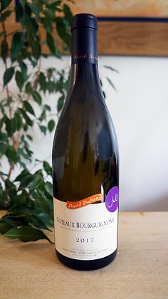 Coteaux Bourguignons Blanc / David Duband