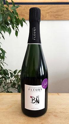 Champagne Fleury / Blanc de Noir