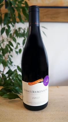 Coteaux Bourguignons Rouge / David Duband