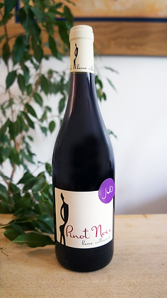 Pinot Noir / Domaine Villemade