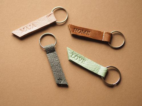 Personalisierte Schlüsselanhänger - SMALL & TINY
