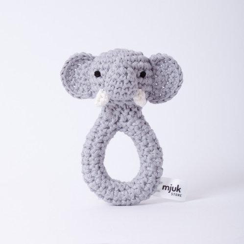 Elefant Rassel - MJUK Store