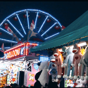 The Food, The Fun, The Families All In One Place....The South Florida Fair