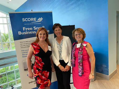 Shaping the business industry for women