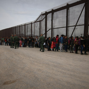 """With nowhere left to run, asylum seekers must """"Turnback"""""""