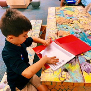 Education after the school bell rings: libraries lend help with homework difficulties