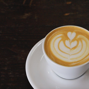 Local coffee entrepreneurs put a spin on small business