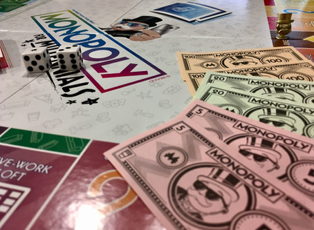 Monopoly changes game for millennials and fails to deliver