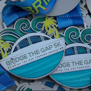 Bridging the gap for education