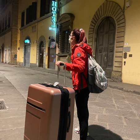 Coronavirus frustrates study abroad students who must leave Italy