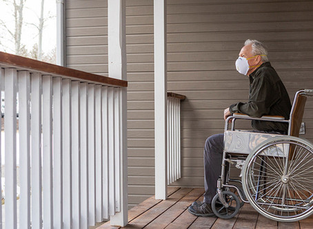How Florida protects its senior population during the COVID-19 pandemic
