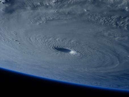 Hurricane Ida Warns Florida's Beachside Communities
