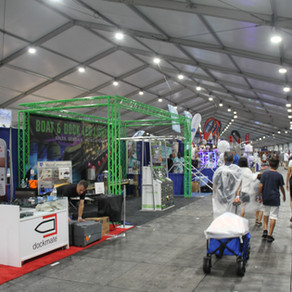 Record sales at the 60th Fort Lauderdale International Boat Show